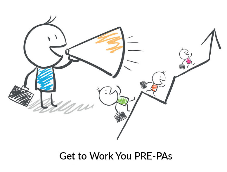 The Pre-PA Advisor Series: Patient Contact Hours and