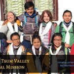 The Tsum Valley Nepal Medical Mission: A Search for Clarity in the Valley