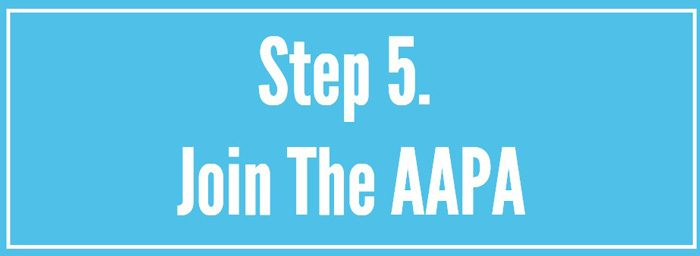 Join The AAPA