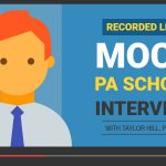 Live Mock Physician Assistant (PA) School Mock Interview
