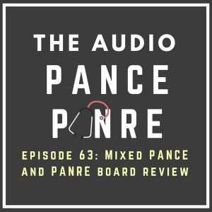 Episode 63 the audio pance and panre ten mixed nccpa content the following 10 questions are linked to nccpa content blueprint lessons from the smartypance and panre board review website if you are a member you will malvernweather Images