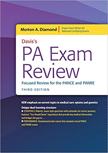 The 4 Best PANCE and PANRE Study Guides and Review Books