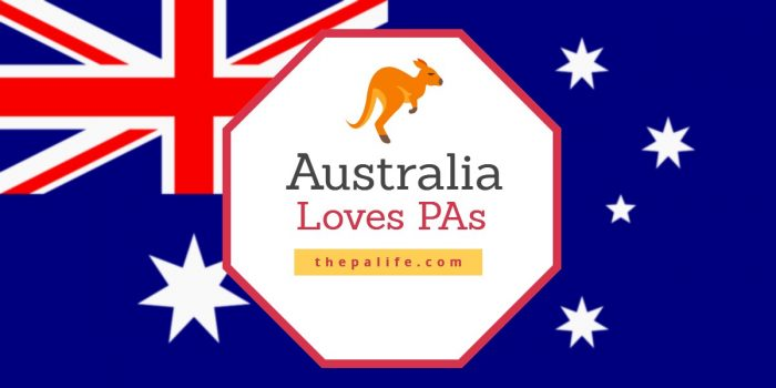 Australia Loves Physician Assistants