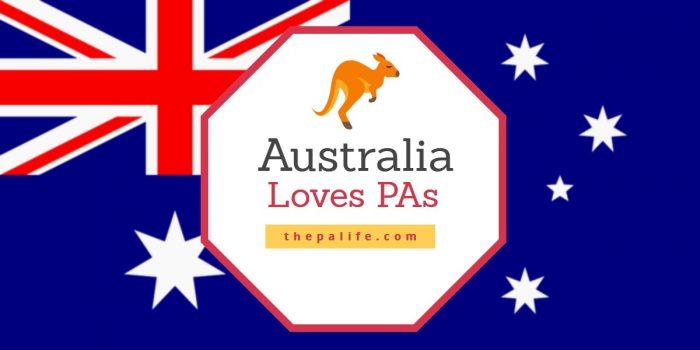 Australia Loves Physician Assistants