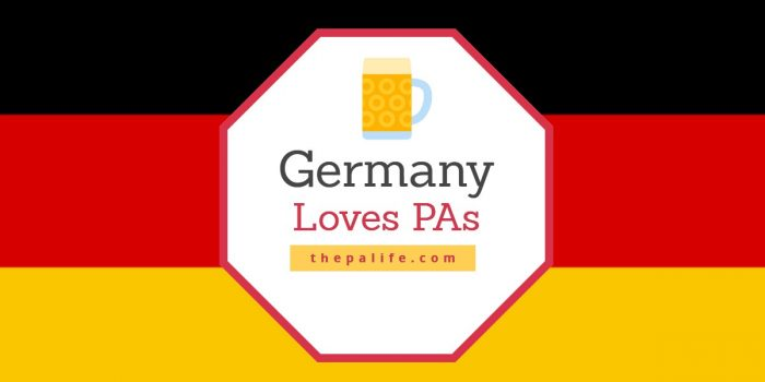 Germany Loves PAs