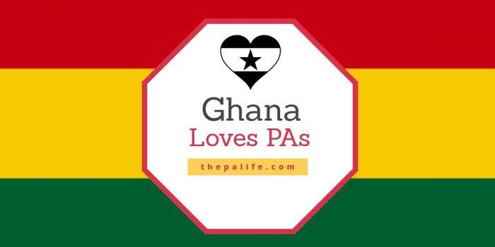 Ghana Loves PAs