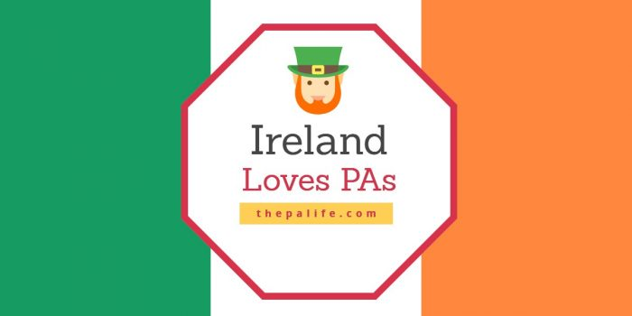 Ireland Loves PAs