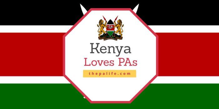 Kenya Loves PAs