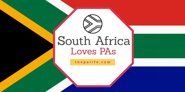 South Africa Loves PAs