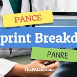 The PANCE and PANRE and PANRE PILOT Blueprint Breakdown