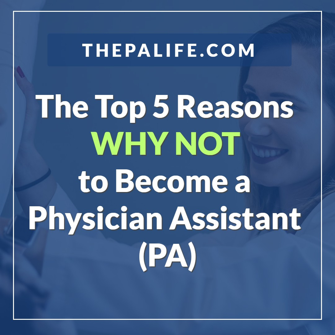 Pre-Physician Assistant: The Ultimate Getting Started Guide