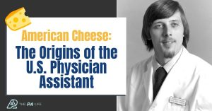 The Origin of the U.S. Physician Assistant