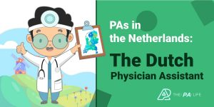 PAs in the Netherlands - The Dutch Physician Assistant