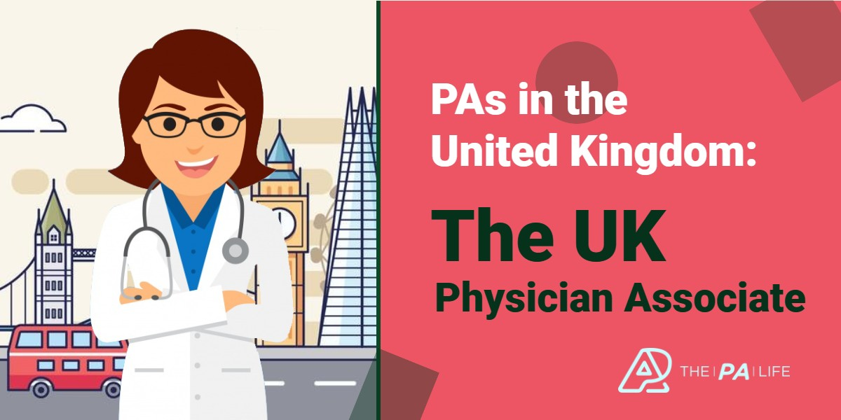 The UK Physician Associate