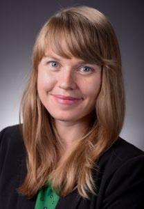 Jennifer Crozier PA-C
