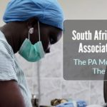 South Africa's Clinical Associate (Clin-A): The PA Model Around The World