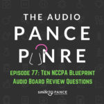 Podcast Episode 77: The Audio PANCE and PANRE Board Review Podcast