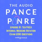 Podcast Episode 81: Internal Medicine EOR Cardiology Questions