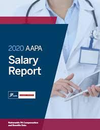 2020 AAPA Salary Report