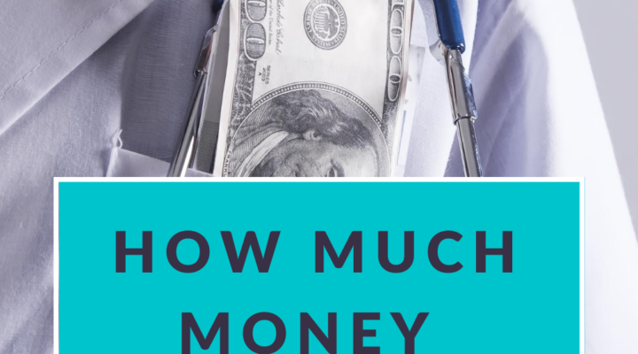 How Much Money does a Physician Assistant make