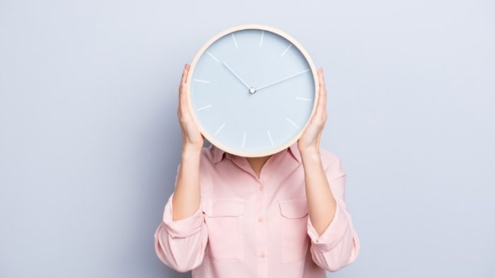 PA School Tip #1 Manage Your Time Wisely
