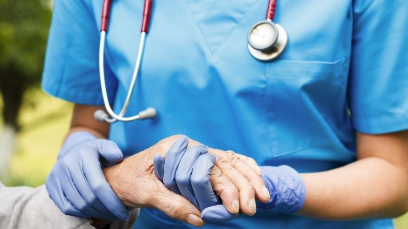 What makes a good healthcare practitioner