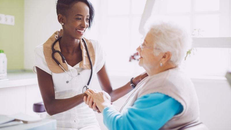 What Can a Physician Assistant Specialize in - Outpatient Medicine