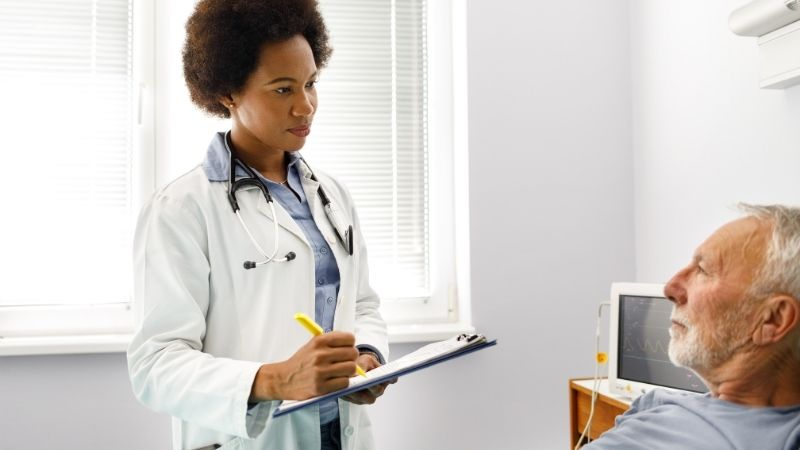 What a Physician Assistant Specialize in - Inpatient Medicine Specialty