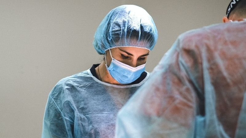What a Physician Assistant Specialize in - Surgery