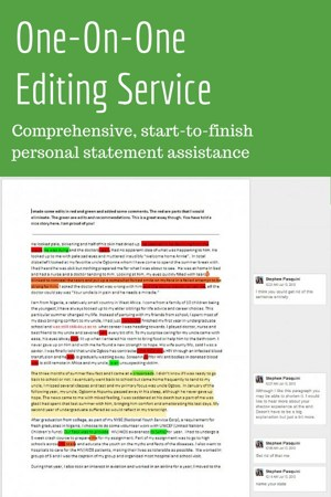 Accepting yourself essay